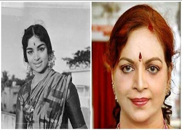 veteran actress director vijaya nirmala dies at 73 in hyderabad