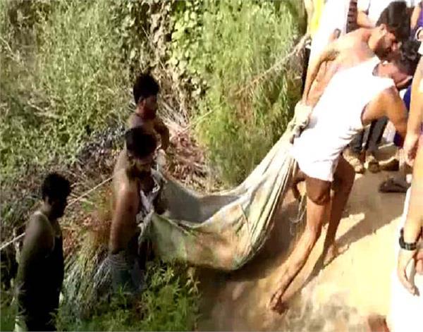 amritsar family corpses