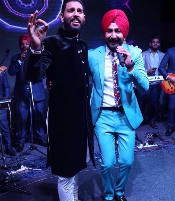 yuvraj singh and ranjit bawa