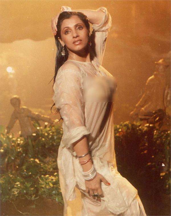 dimple kapadia birthday special