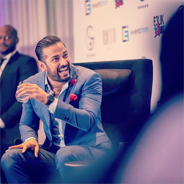 garry sandhu uk press conference