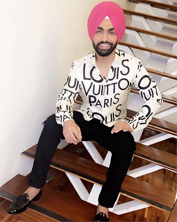 ammy virk song  qismat  to be recreated in a bollywood movie