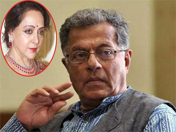 girish karnad and hema malini