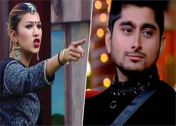 bigg boss 12 ex contestant jasleen matharu reaction on deepak thakur video