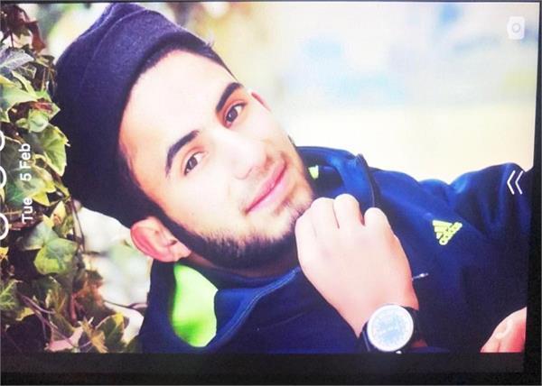pulwama terror attack sajjad bhatt dead