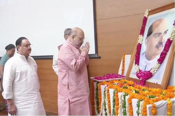 dr shyama prasad mukherjee death anniversary