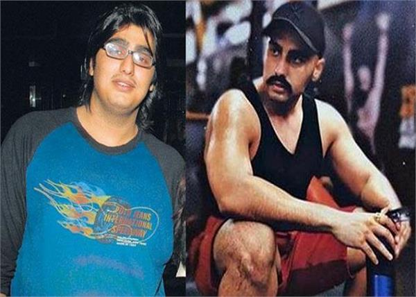 arjun kapoor struggle weight loss bollywood celebrity news in punjabi
