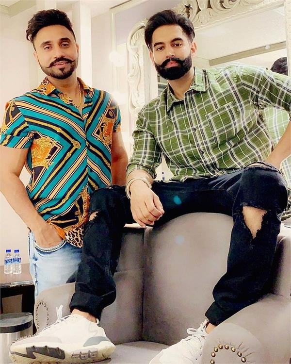parmish verma and goldy