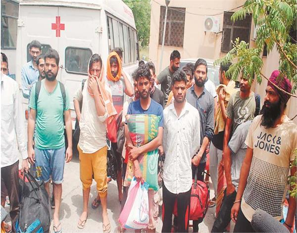 amritsar  drug de addiction center