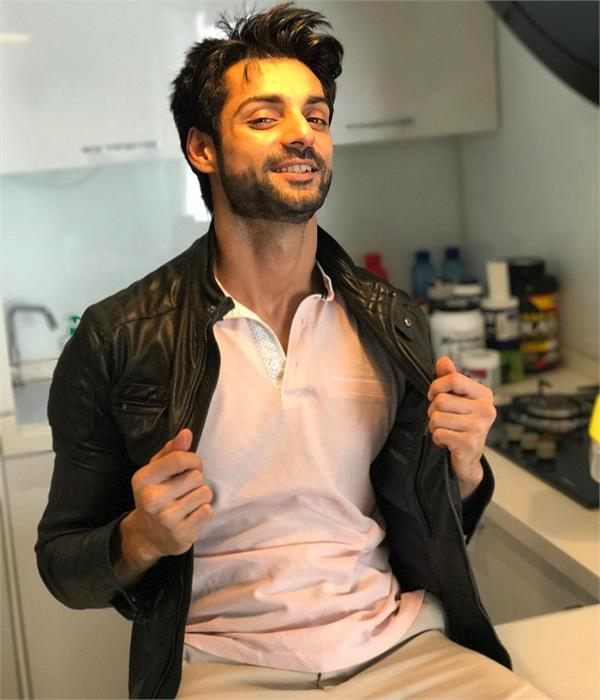 karan wahi who was arrested for allegedly molesting a