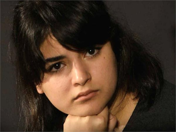 dangal star zaira wasim quits films