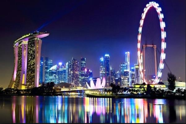 make a trip to singapore at cheap rates