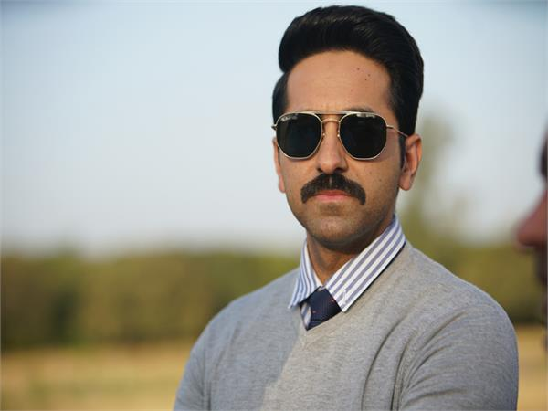 ayushmann khurrana new movie article 15