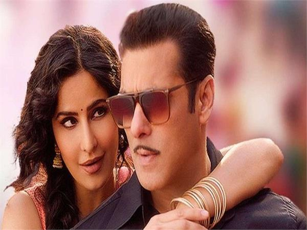 bharat box office collection day 6 salman khan katrina kaif film 160 crore