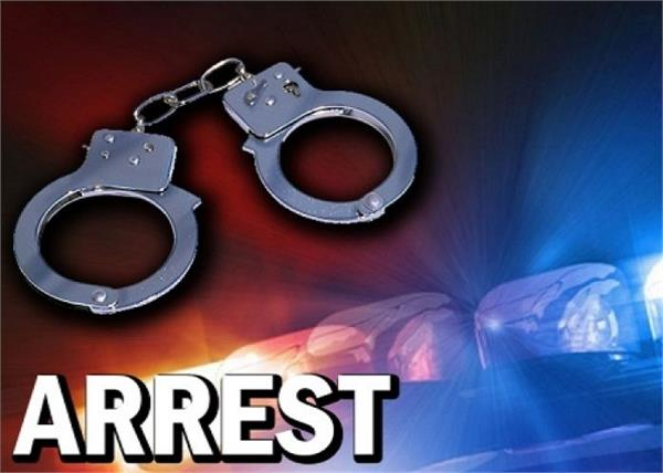 vehicles  mobiles  1 arrest