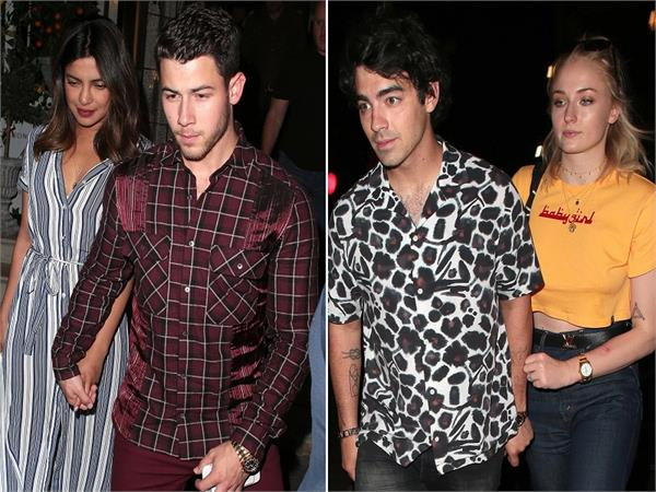 joe jonas   bachelor party was so wild the police were called 3 times