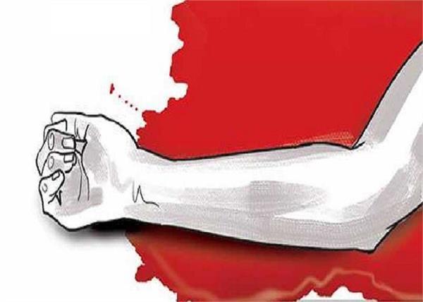 land death murder family madhya pradesh