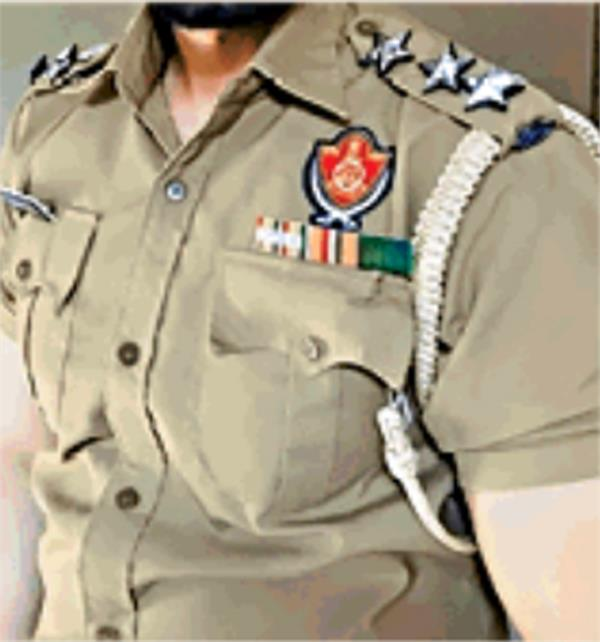 punjab police  uniform  shirts