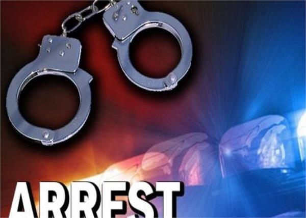 ferozepur  border  heroin  smuggling  arrest