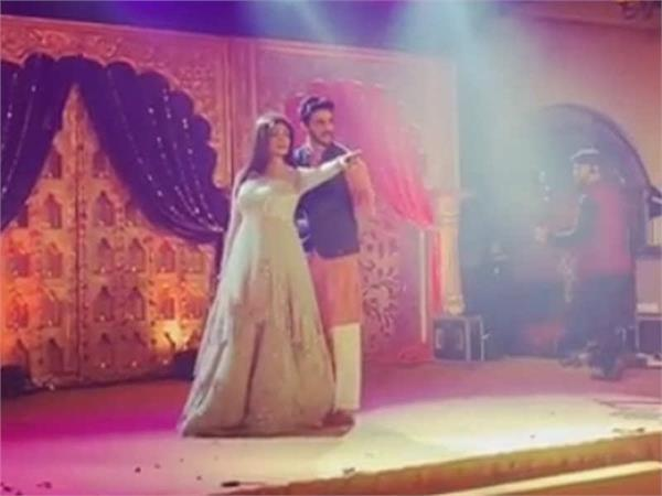 sushmita sen and beau rohman shawl dance rajeev sen s wedding
