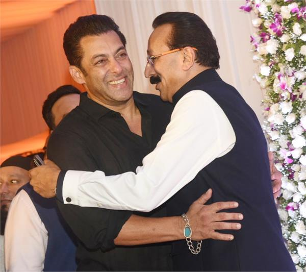 baba siddique grand iftaar party