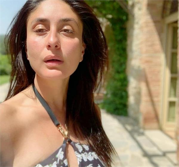 kareena kapoor trolled on no makeup selfie
