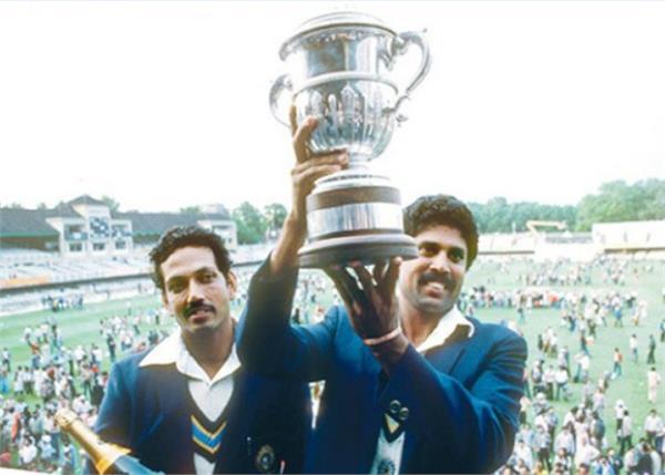 kapil dev  world cup 1983  virender sehwag