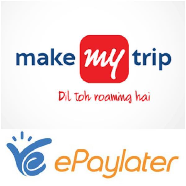 affiliate  s make my trip partnership  14 day credit gain