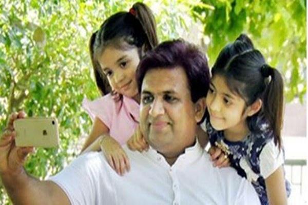 pranab mukherjee honored best self daughter
