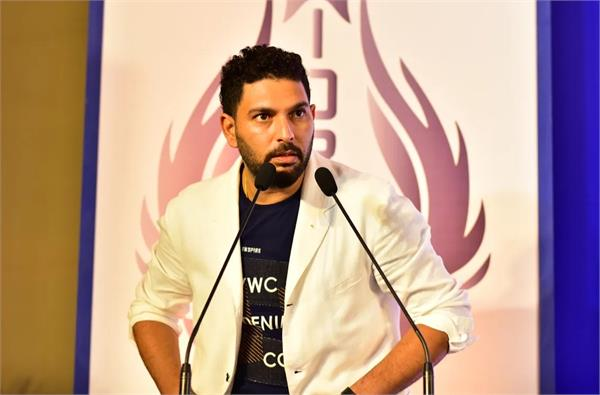 yuvraj asks bcci to play overseas league