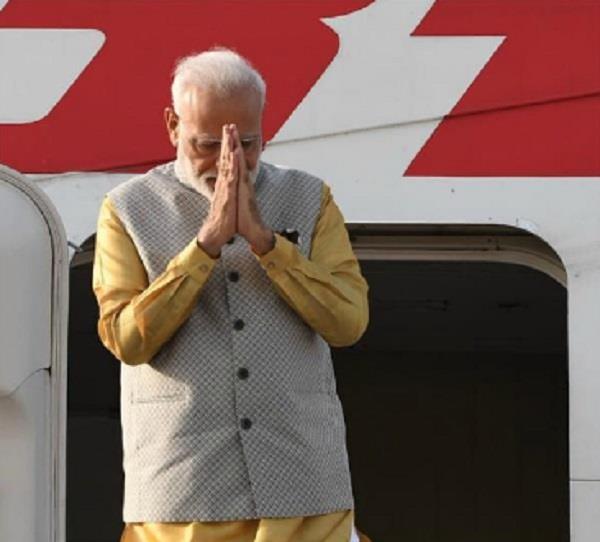 prime minister narendra modi sco summit