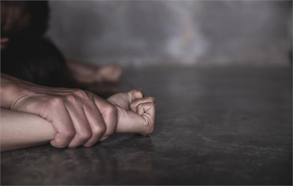 police stations rape  family members
