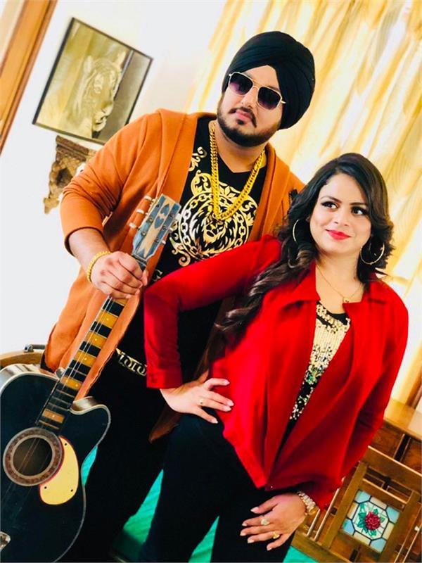 karamjit virdi new song