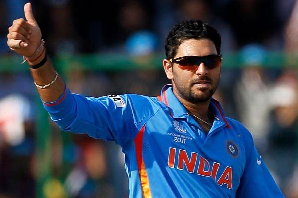 yuvraj singh will be seen playing in this t20 league