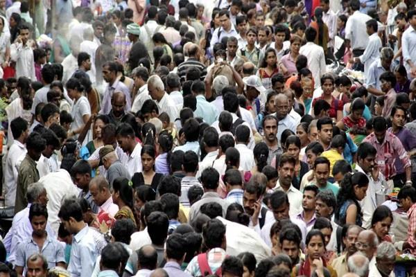 india will be the most populous country by 2027 un report