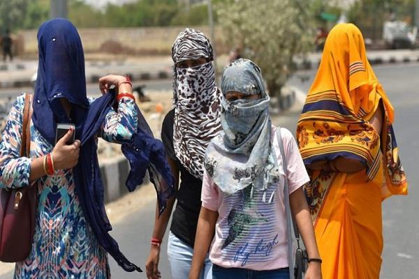 sun stroke claims 30 lives in aurangabad