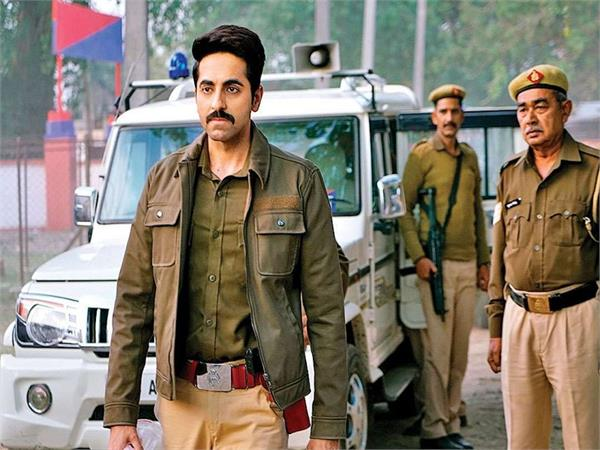 ayushmann khurrana movie article 15