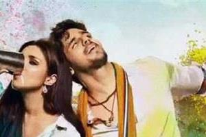 jabariya jodi interview sidharth malhotra and parineeti chopra