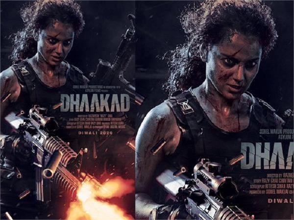 kangana ranaut totally kills it with her action avatar