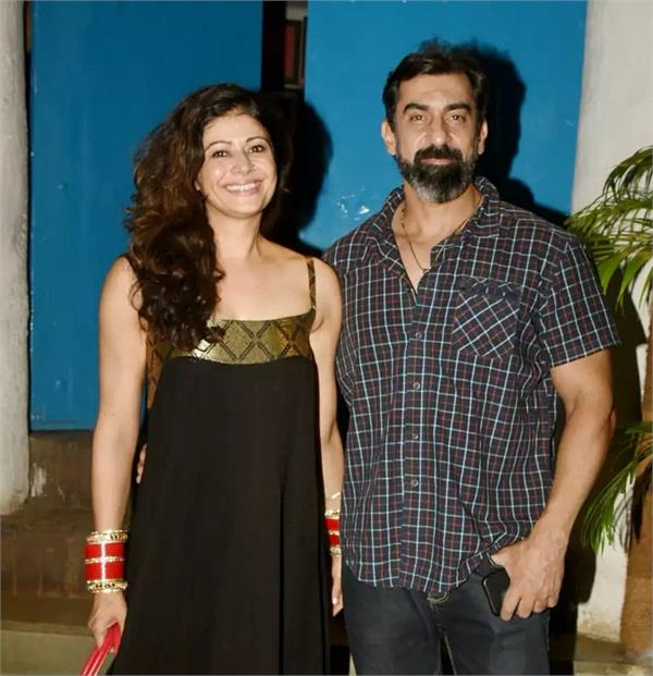 pooja batra dinner night nawab shah