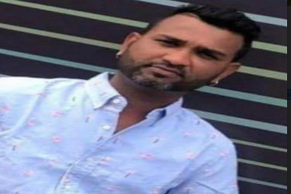 punjabi man lost in new york