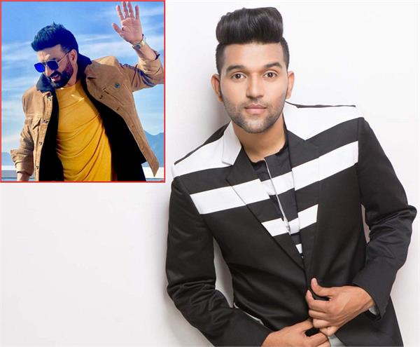 punjabi singer guru randhawa assaulted in vancouver
