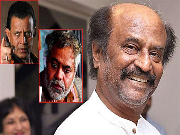 mithun chakraborthy rajinikanth and many stars have seen extreme poverty