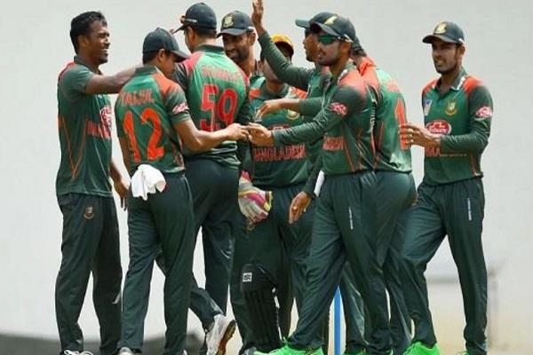 bangladesh  icc  fine
