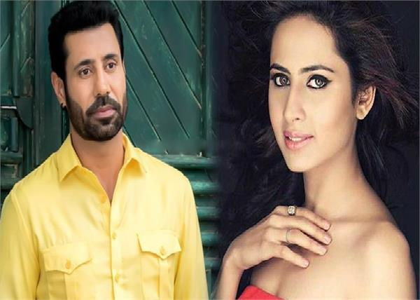 jhalley binnu dhillon and sargun mehta new movie releasing on 11th october
