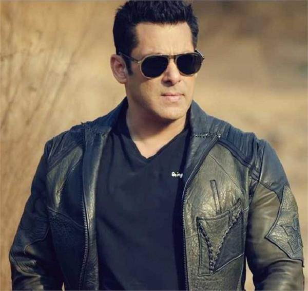 salman khan extends help to his dabangg 3 co star who suffered a heart attack