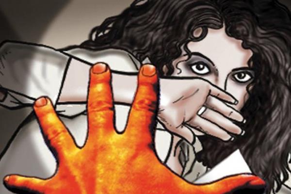 girl raped in zirakpur