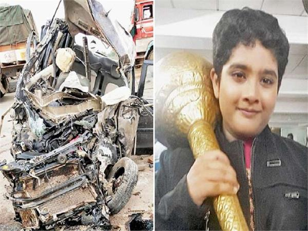 shivlekh singh tv child artist dead in road accident