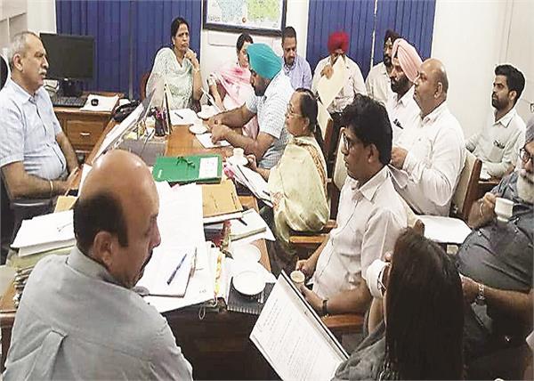 interview  punjab government  preparation  moga