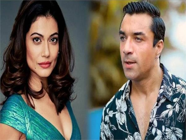 payal rohtagi files complaint against ajaz khan alleged him of lewd comments